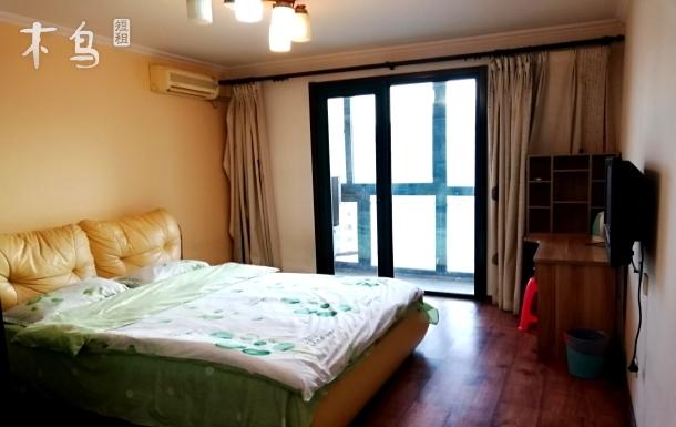 三环独立卧室临北京南站故宫颐和园工体天坛