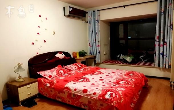 三环独立卧室临北京南站颐和园故宫天坛精装