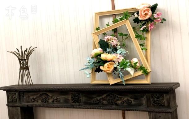 【楚江阁】世茂高端物业/法式浪漫风格/江滩公园/国博中心/归元寺/60平米