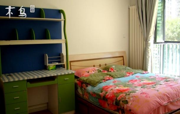 三环独立卧室临近北京站西工体颐和园精装