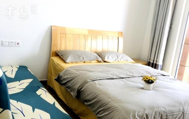 那像海观海一室一厅大床房
