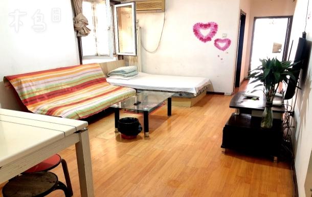 肿瘤医院 潘家园大厦 十里河 精装两室一厅