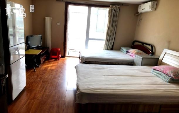 肿瘤医院 十里河 潘家园古玩市场 一居室出租