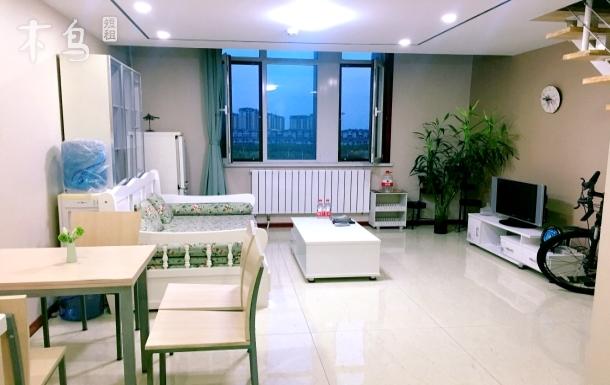 天津南站精装Loft公寓