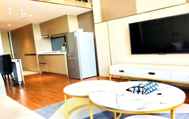 「轻氧」滨江区Loft复式 ins风 近博览中心、奥体、G20会馆