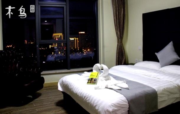 巷往民宿国际海水浴场金沙国际山景紧邻海水浴场舒适干净一室一卫整租