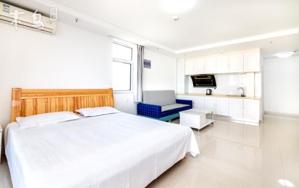 黄金海岸澳景蓝湾 一居室