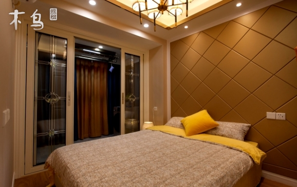 明月坊 河间路电梯公寓现代简约风格两居室