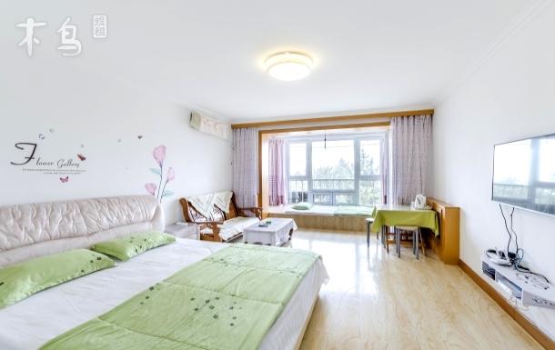 金海302一线海景家庭公寓3楼