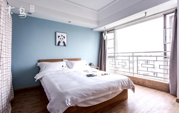 独立单身高档公寓