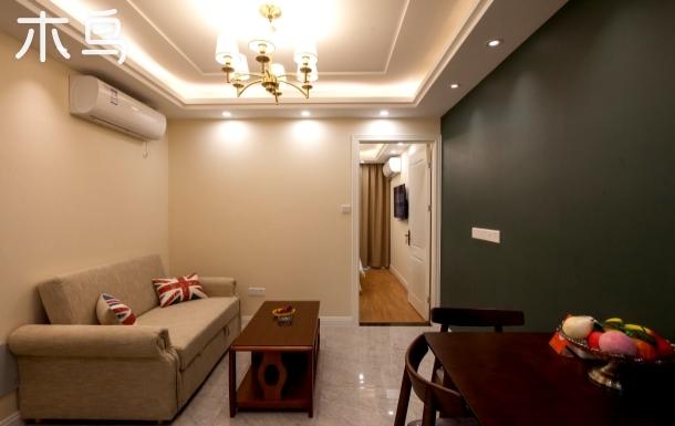 上海杨浦区 江浦路2000弄小区一居室