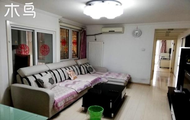 十里河地铁站附近电梯5人套房独立厨房独立卫生间。精装修楼房。