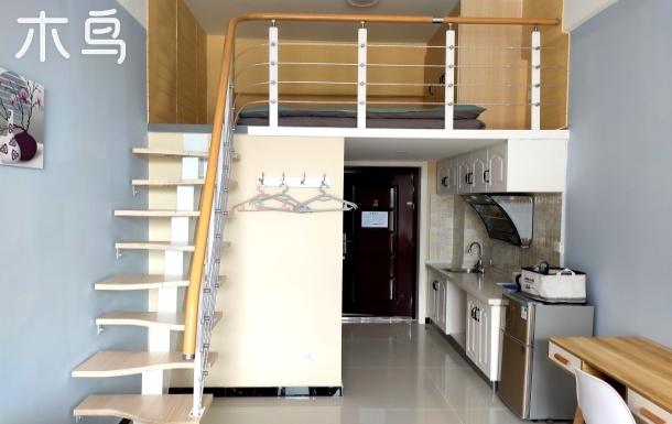 汽车站火车站附近2丰禾国际8民宿公寓