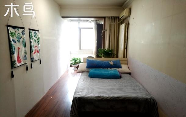 拎包入住 单人间 可以长租 可预约看房