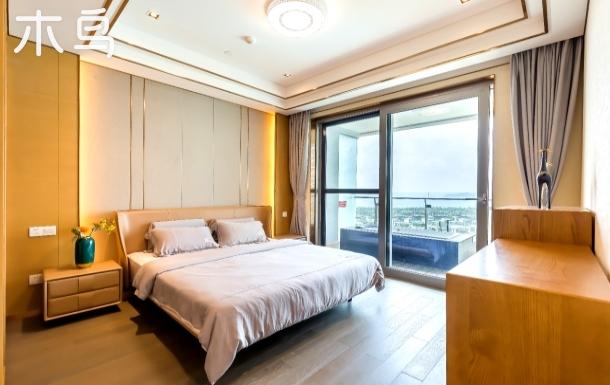亚特兰蒂斯棠岸豪华海景精装二室一厅近免税店水世界