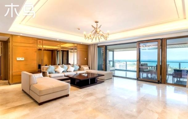 大东海半山半岛精装两房一厅