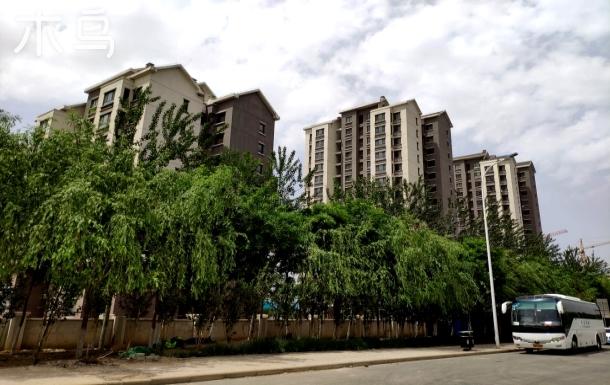 杨柳青 京杭大运河边的两居公寓  温馨舒适