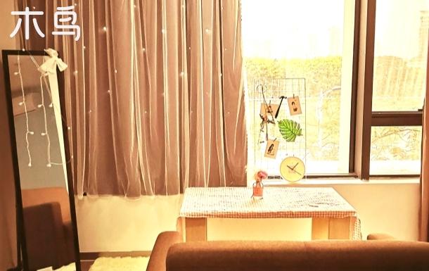 近长隆/大石商圈响螺阳光公主风温馨小卧室