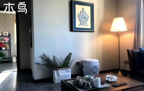 上海今之寓淮海中路近南京路高层电梯精致二房近地铁站
