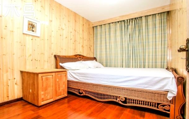 威海高区国际海水浴场旅游度假2室一线海景房