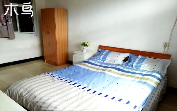 沙河情侣学生父母来京实用公寓
