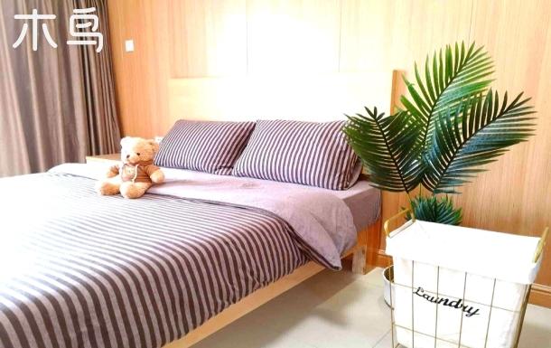 【@宜室宜家】地铁口的MUJI风公寓+近老街罗湖口岸万象城KKMALL#Angela Home#
