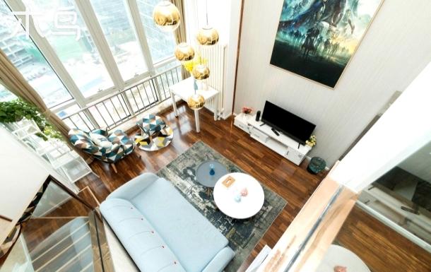 【谜途】六号线轻奢loft公寓