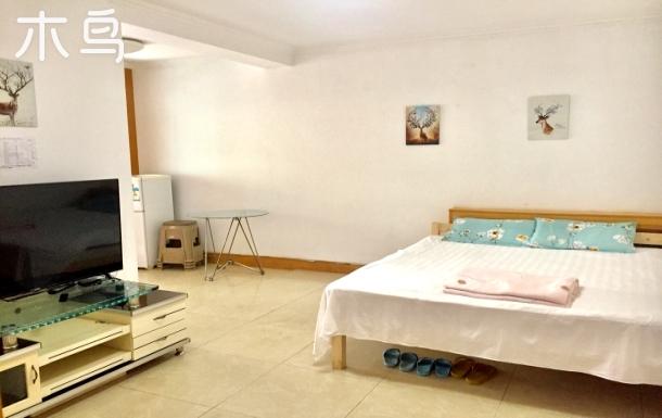 二楼 二室一厅 容纳6人 国际海水浴场