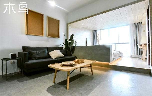 《HUA•HOUSE》·设计师的家·福田上沙cocopark180度全景观直面高尔夫球场·设计师的家