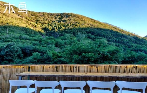 【漫步时光】绿色山谷中的花园小院