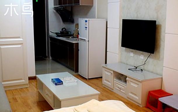 蓝旗旅居威海那香海海景度假公寓