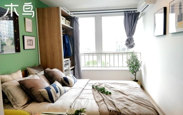 地铁房,品牌公寓直租,管家式服务,安全放