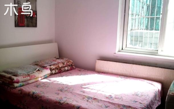 北京大学肿瘤医院暖阳家庭式民宿一居室