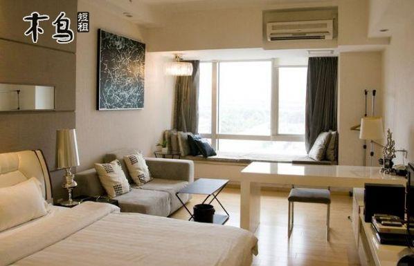 省人民检察院附近温馨舒适的高档公寓